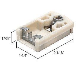 (C.R. LAURENCE 62565 CRL Pivot Lock Shoe)