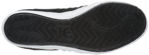 Adidas Plimcana Mid Fur - Q34159 Nero