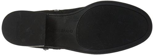 Boot Brand Women's Lucky Kalie Fashion Black gUYxqBw