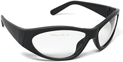 LaserPair ce証明 2940nmエルビウムレーザー保護レーザ安全眼鏡・ゴーグル2940nm,光密度6+ 透過率80%