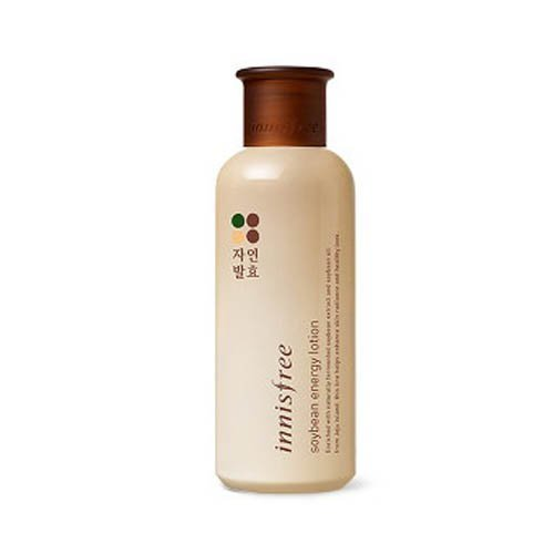 [Innisfree] Soybean Energy Lotion 160ml ()