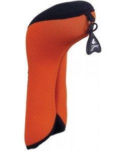 Stealth Women's 3h-4h-Xh Fairway ID Tags Club Cover (Orange)