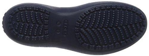 crocs Damen Kadee Slingback Women Ballerinas Blau (Navy)