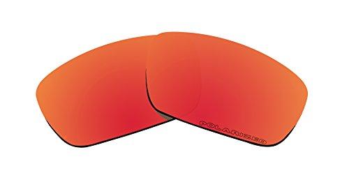 Polarized Lenses Replacement for Oakley Crankshaft Sunglasse