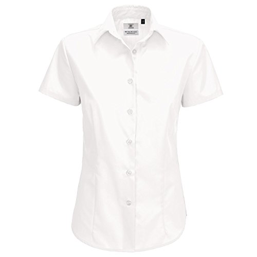 Collection B White amp;c Donna Camicia 00Yx5fr