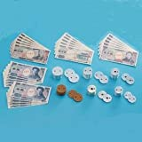 (株)ナナミ お金模型セット