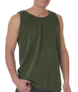 Comfort-Colors-Ringspun-Garment-Dyed-Tank-XL-HEMP