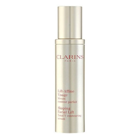 Facial Contouring Serum (Clarins Shaping Facial Lift Total V Contouring Serum 50ml Serum)