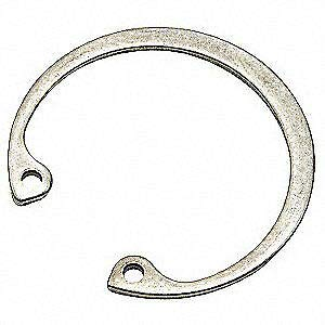 Stainless Steel Retaining Ring, Int, Bore Dia 80mm, DHO-80SA by IM Vera