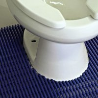 Posey 60224 Bathroom and Shower Matting, 3' x 4' by Posey