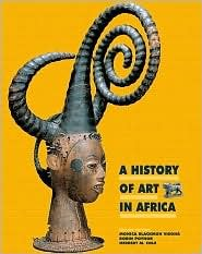 Download History of Art in Africa, A 2nd (second) edition Text Only pdf epub