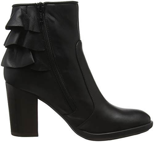 Women's Chie Mihara Faraway Tina Boots Black Negro Black Ankle 6ASSnzWrq