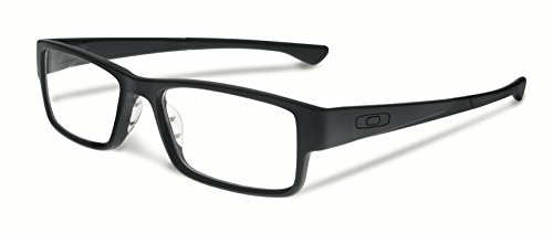 Oakley Airdrop OX8046-0153 Eyeglasses Satin Black 53