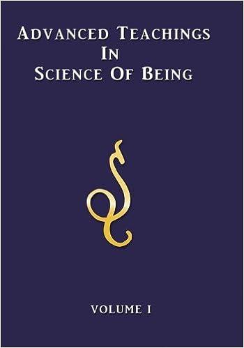 Eugene Fersen Science Of Being Pdf