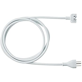 Amazon.com: Power Adapter Extension Wall Cord Cable for ...