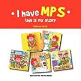 I Have Mps This Is My Story, Deborah Austin, 1456891340