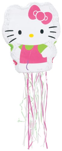 Pull Pinata, Hello Kitty -