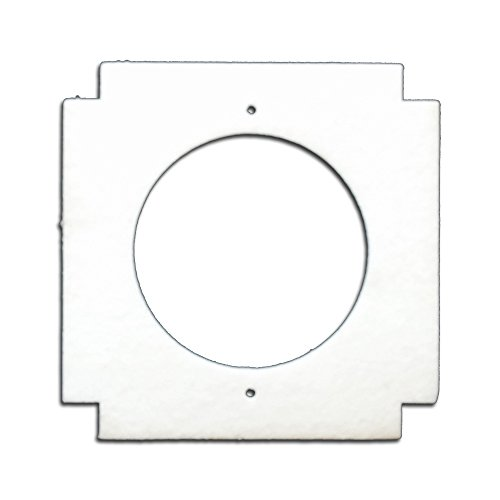 Midwest Hearth Pellet Stove Gaskets (Travis 250-00363 Flue Gasket) (Avalon Fireplace Insert compare prices)