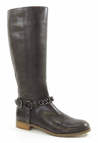 UPC 888542870424, Coach Women's Mabel Riding Boot,Dark Smoke,7.5 M US