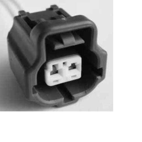 1 X Sensor (1 X Engine Coolant Temperature Sensor Connector IAT Wpt-206 1p1562 Intake AIR Ford)