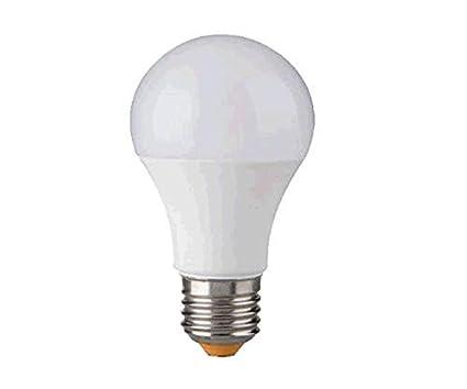 SSO) Bombilla LED IGLUX E27 Rosca Gorda 9W / 5500K LUZ Fria / 820 LUMENS