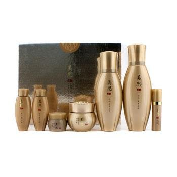 Misa Geumsul Special Gift Set II: Toner 145ml & 30ml + Emulsion 100ml & 30ml + Cream 50ml & 10ml + Essence 7