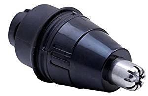 Accesorio para cortacésped de nariz para todas las maquinillas de afeitar Philips con sistema de clic. Razor series S5000,S7000,S9000,RQ10x