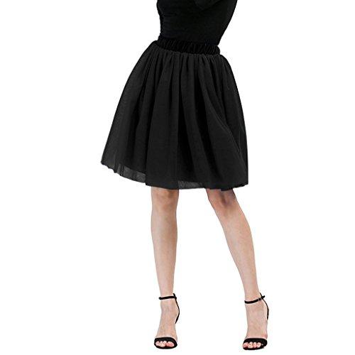 Pleated Lolita Skirt - 9