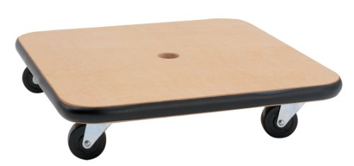 Champion Sports 16-Inch Wood Scooter Board ()