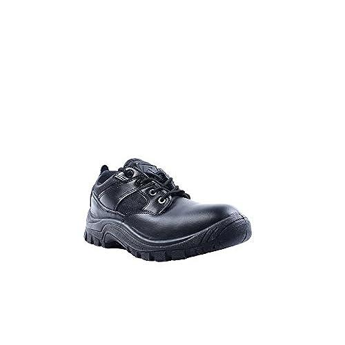 a5ba6db7491e Ridge Nighthawk Men s Leather Oxford Black 60%OFF - drivesolution.co.za