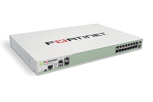 Fortinet FortiGate-200D Next Generation Firewall Appliance