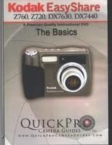 kodak-easyshare-instructional-dvd-by-quickpro-camera-guides-vhs