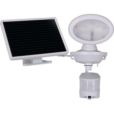 Maxsa Innovations Motion-Activated Solar Security Video Came