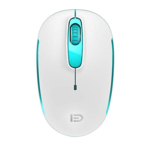 - Sacherron Tech Mice Fashion Quality Wireless Mouse Ergonomic Wireless Laptop Mouse 2.4G USB Portable Cute Mini Mouse Gaming Mice Office Mouse