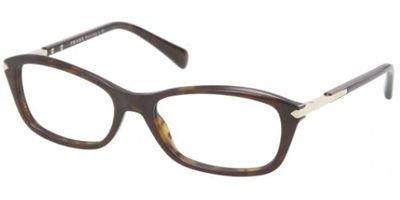 Prada Women's PR 04PV Eyeglasses 52mm
