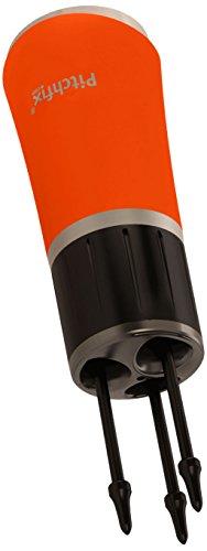 Pitchfix Twister 2.0, Orange by Pitchfix