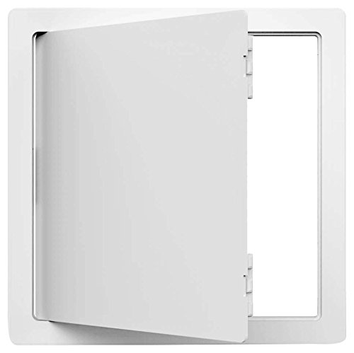 Acudor PA1818 Pa-3000 Plastic Access Door 18x18, Plastic, 20