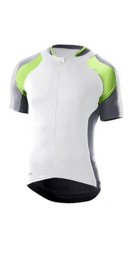2XU Mens Elite Cycle Jersey