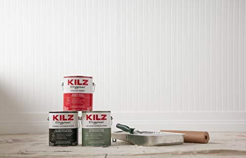 KILZ Original Multi-Surface Stain Blocking Interior Oil