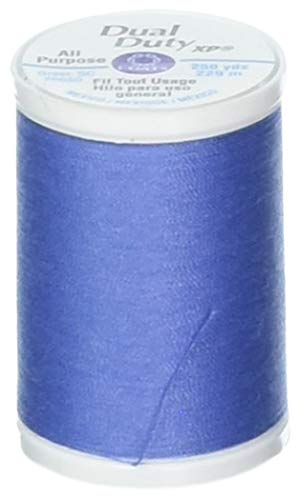 Coats: Thread & Zippers Dual Duty XP General Purpose Thread, 250-Yard, ()