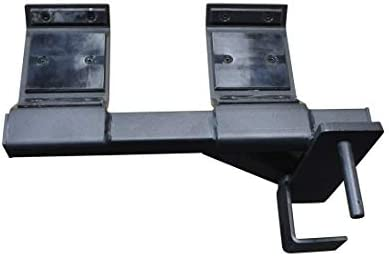 Titan Fitness Dumbbell Holders X-3 Series Pair for 3 x 3 Power Racks
