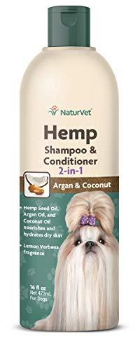 NaturVet Conditioner 2 Deodorizes Conditions product image
