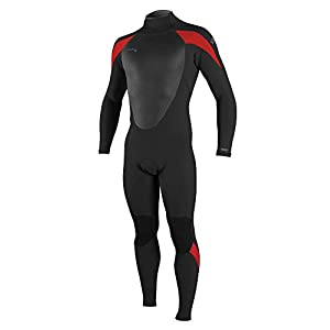 O'Neill Men's Epic 3/2mm Back Zip Full Wetsuit