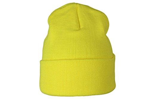 maglia Cappellino lavorato per uomo bordo con sci ampio invernale donna e a x6qw1p6U