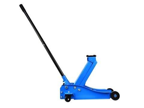 Elevador hidr/áulico de bajo perfil 3T 100-470mm