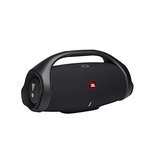 JBL Boombox 2 - Portable Bluetooth Speaker, powerful sound and monstrous bass, IPX7 waterproof, 24 hours of playtime… 1