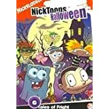 Nicktoons - Halloween - Tales of Fright by Nickelodeon