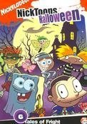 Tales Of Halloween 2019 Film (Nicktoons - Halloween - Tales of Fright by)