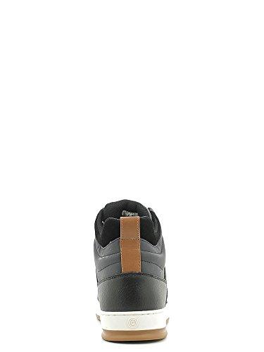 Colmar RENTON DRILL Sneakers Uomo Ecopelle Navy Blue Navy Blue 41