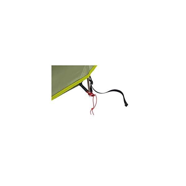 Ferrino 99122FVV Tienda de campaña Acampada y Senderismo, Adultos Unisex, Verde (Green), Talla Única 3